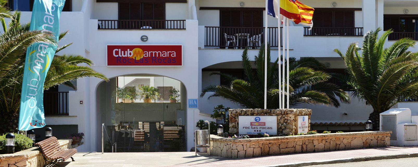 Hôtel Club Marmara Las Rocas