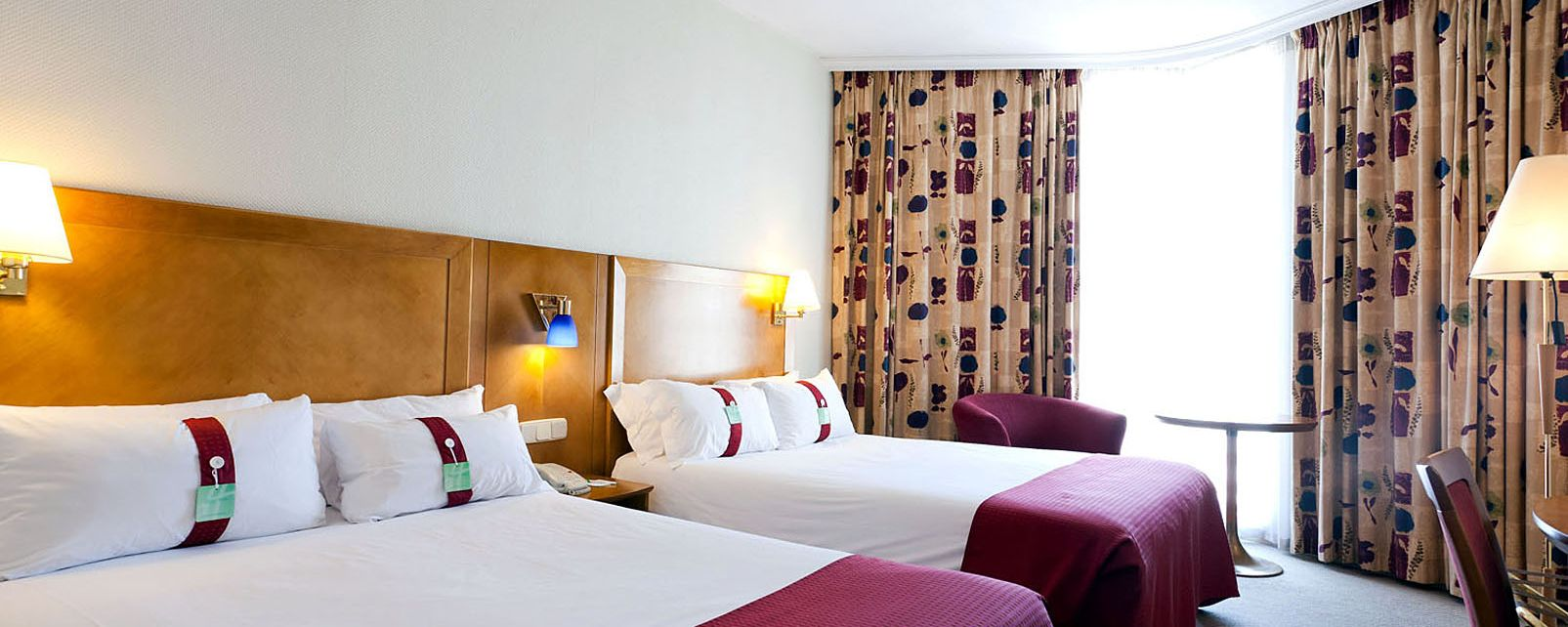 Hotel Holiday Inn Madrid