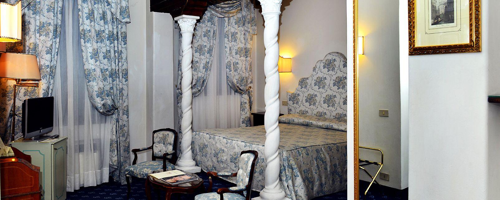 Hôtel Giorgione