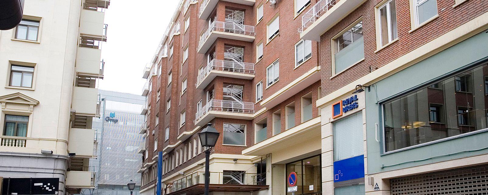 Hotel NH Collection Colón