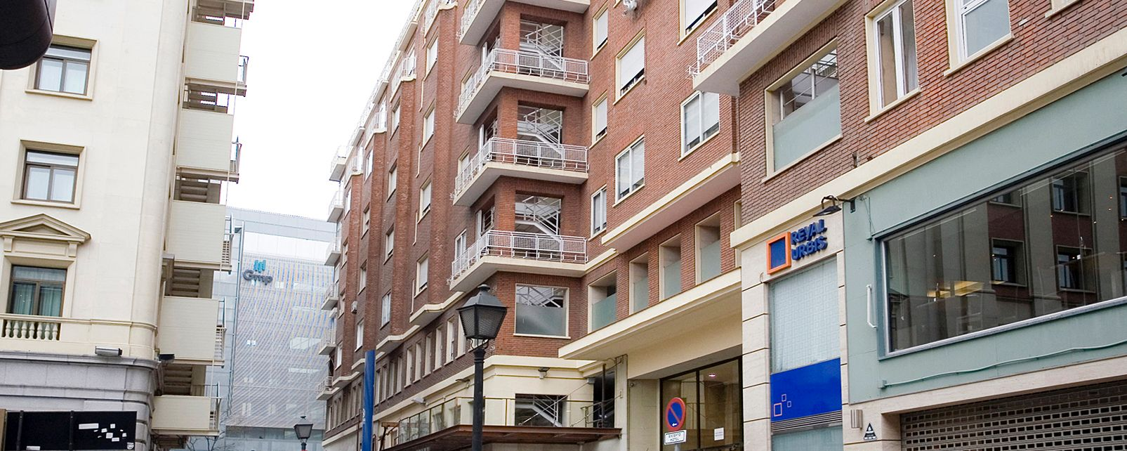 Hôtel NH Collection Colón