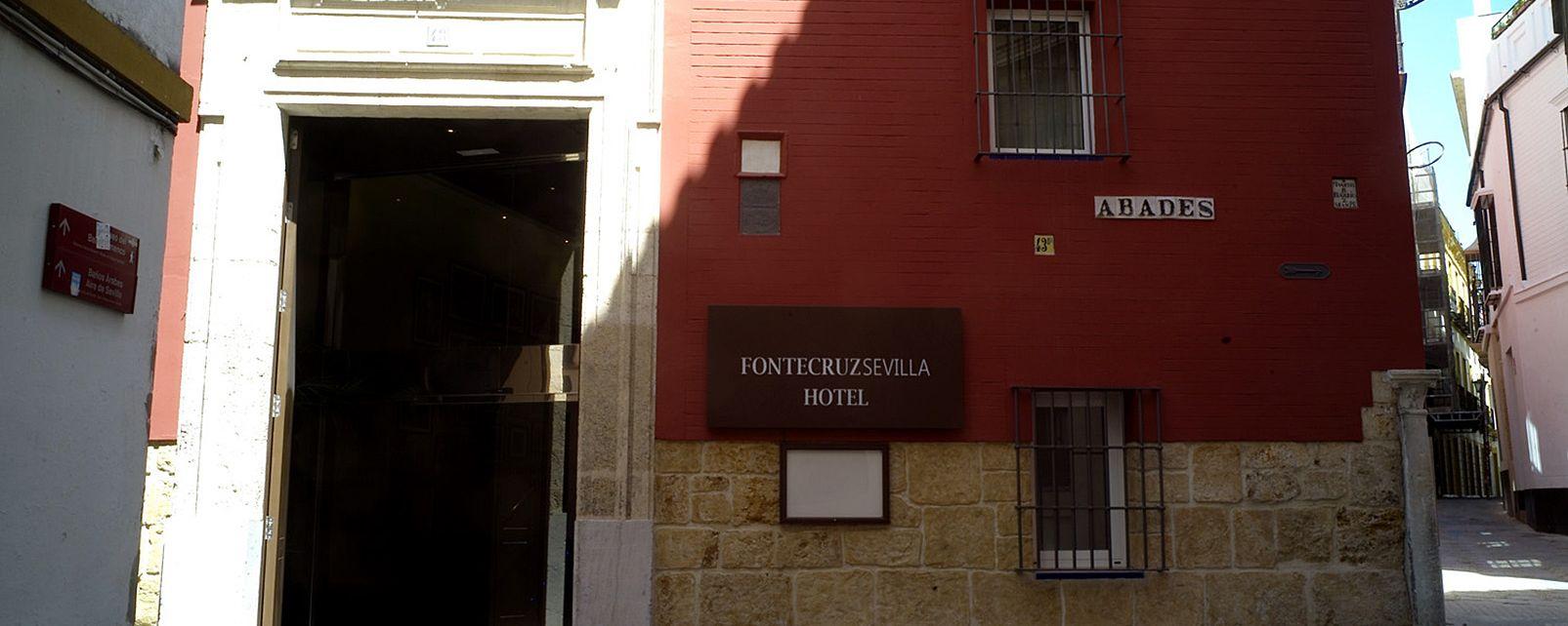 Hotel Fontecruz