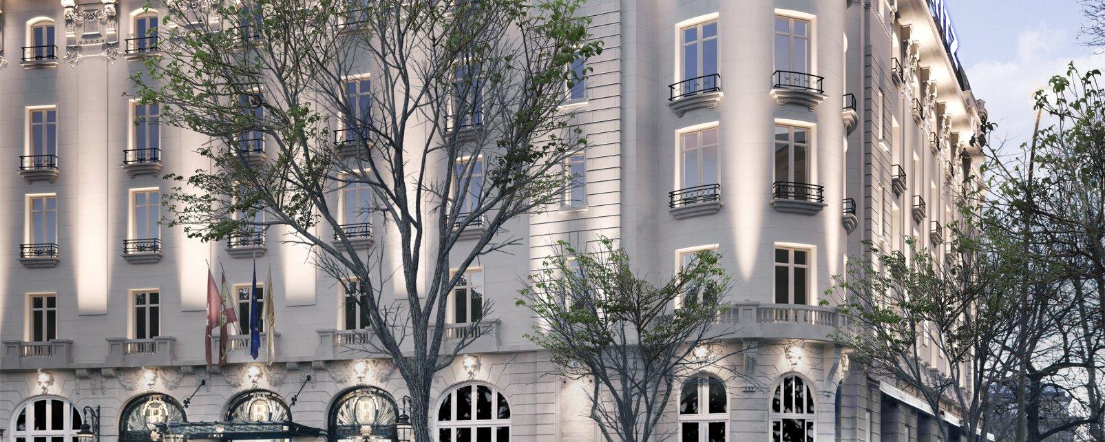 Hotel Ritz Madrid by Belmond Mandarin Oriental