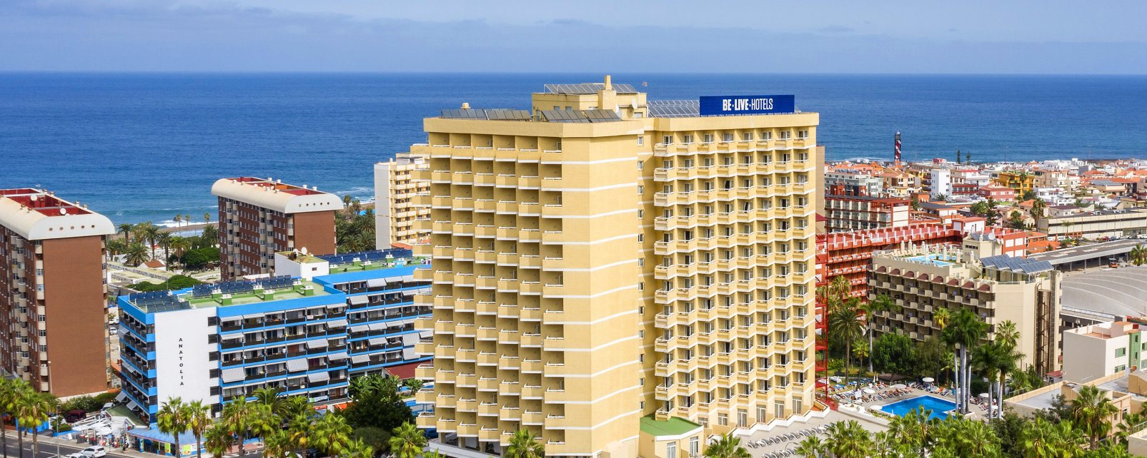 Hôtel Be Live Adults Only Tenerife