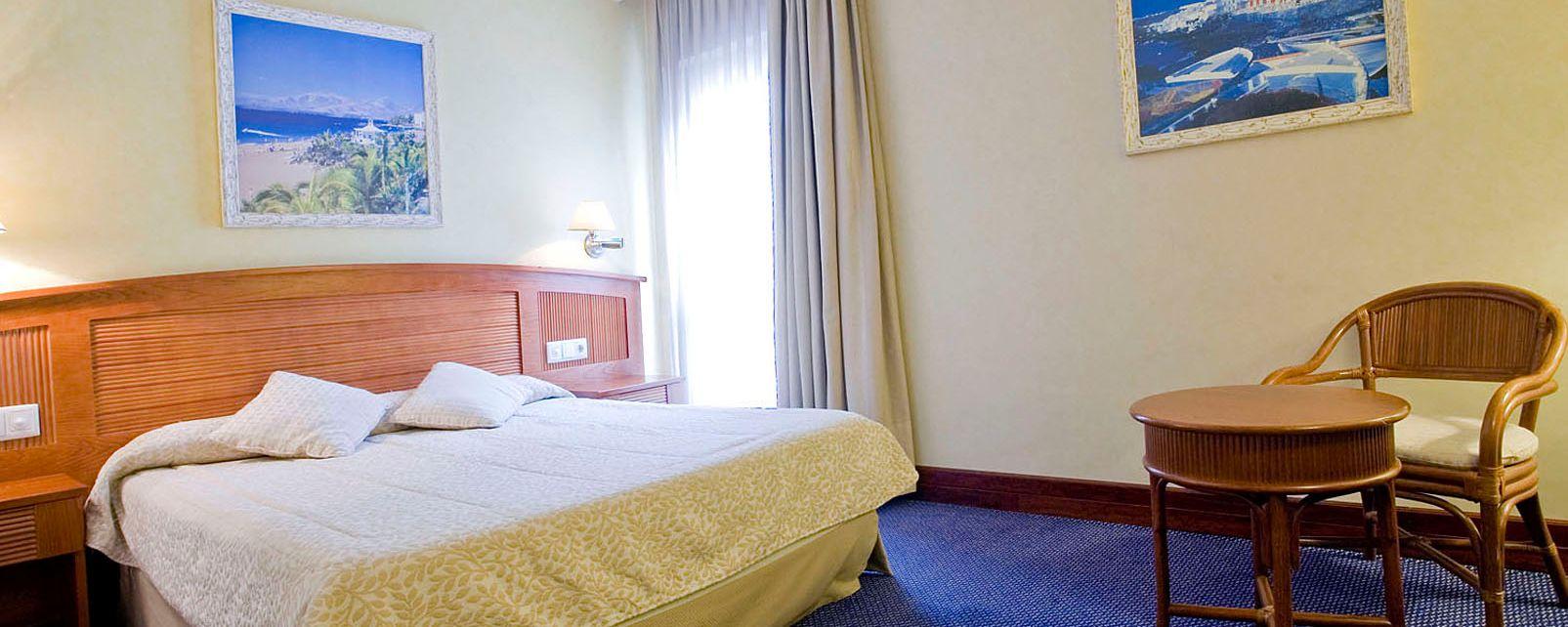 Hotel Sieteislas