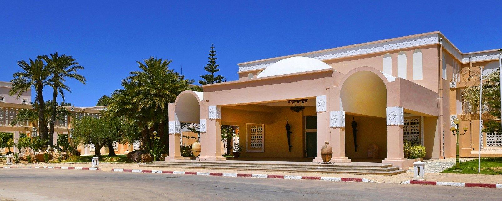 Hôtel Zita Beach