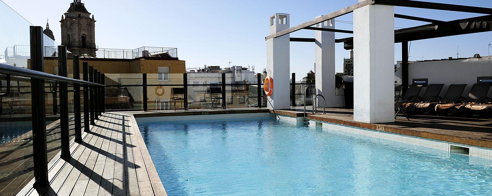 Thb Vincci Selecci 243 N Posada Del Patio Hotel In M 225 Laga