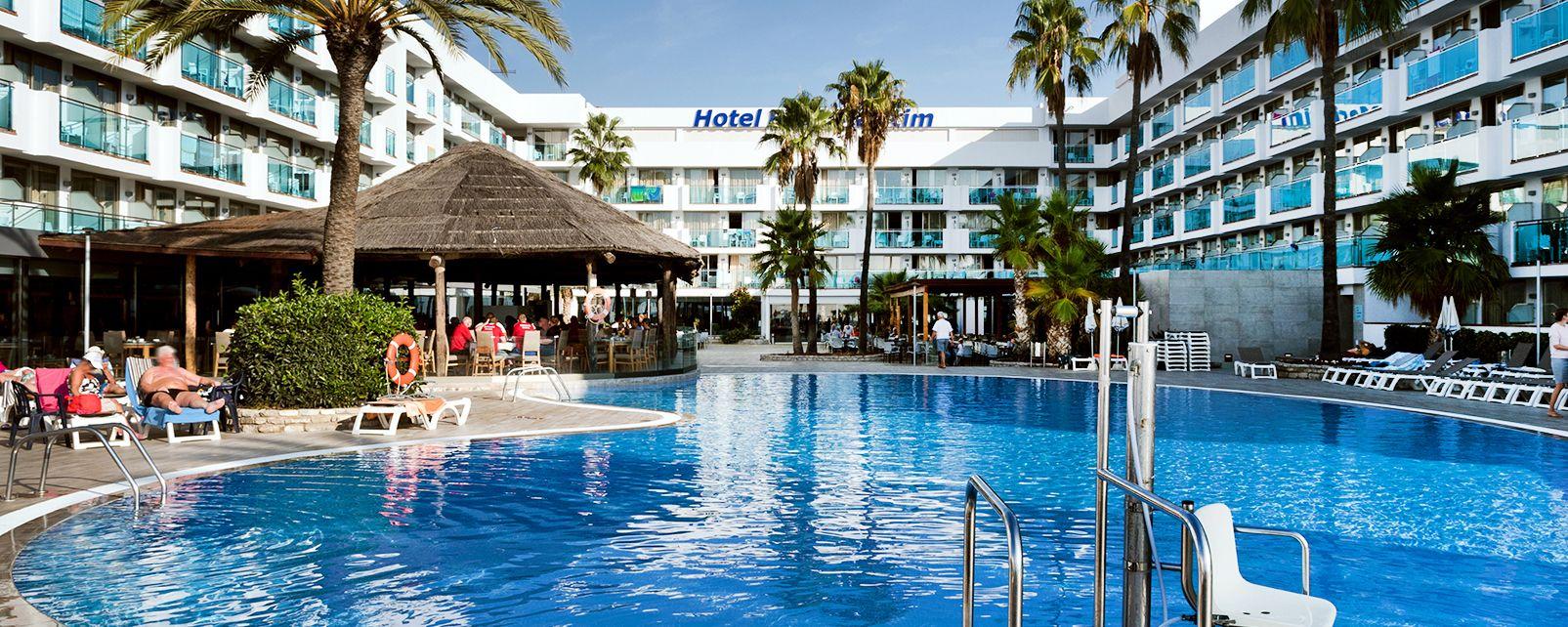 Hôtel Best Maritim Costa Dorada