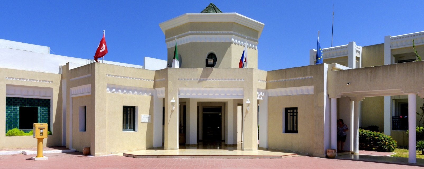 Hôtel El Borj
