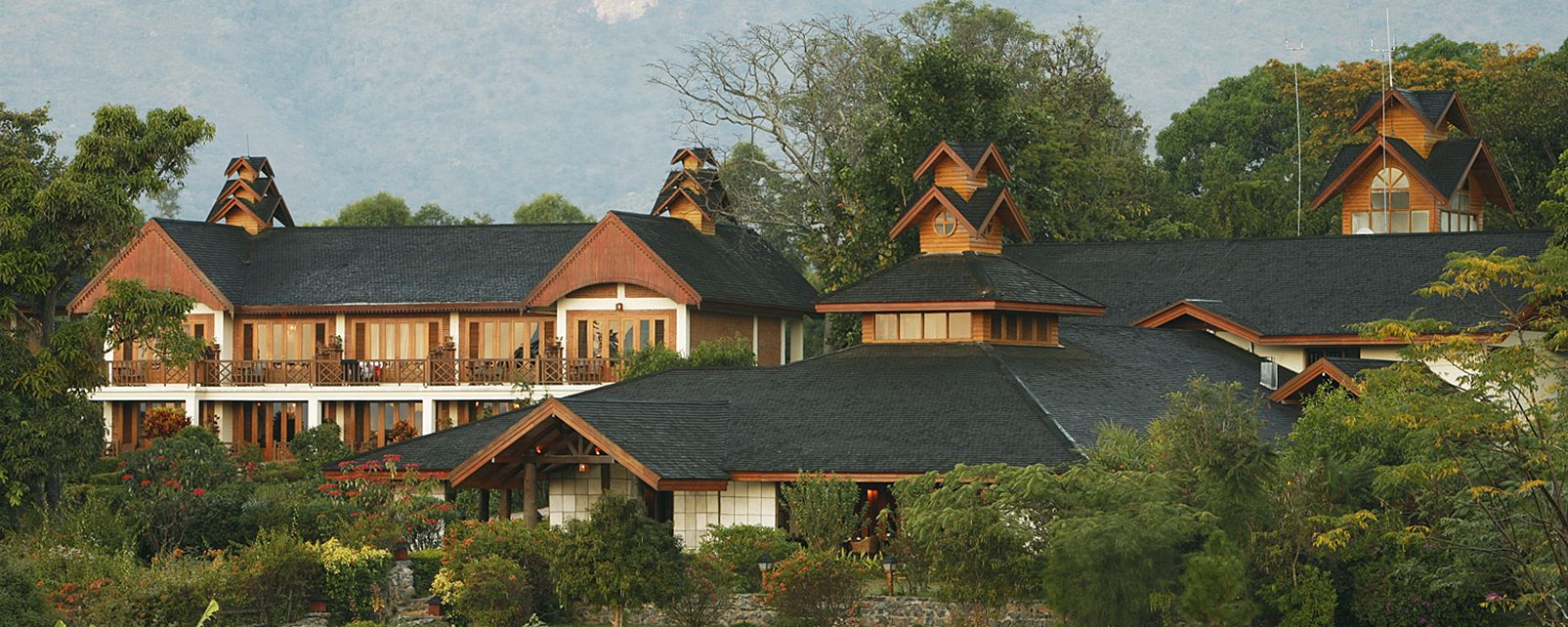 Hôtel Inle Lake View Resort