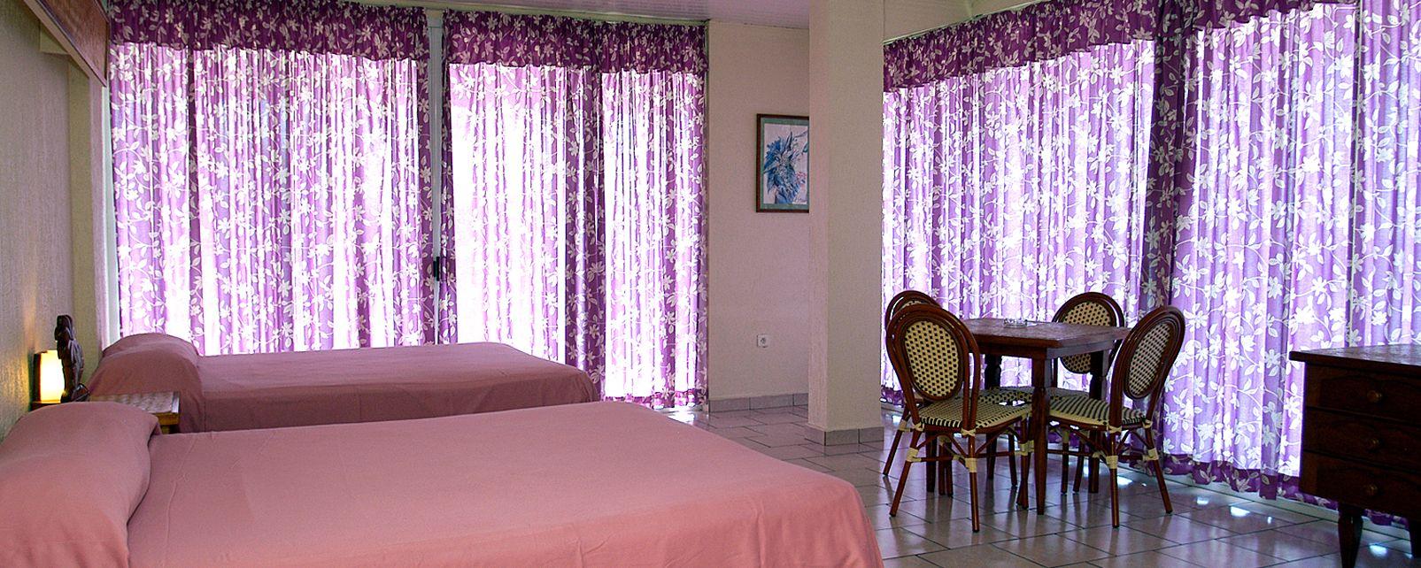 Hôtel Tiare Tahiti Noa Noa