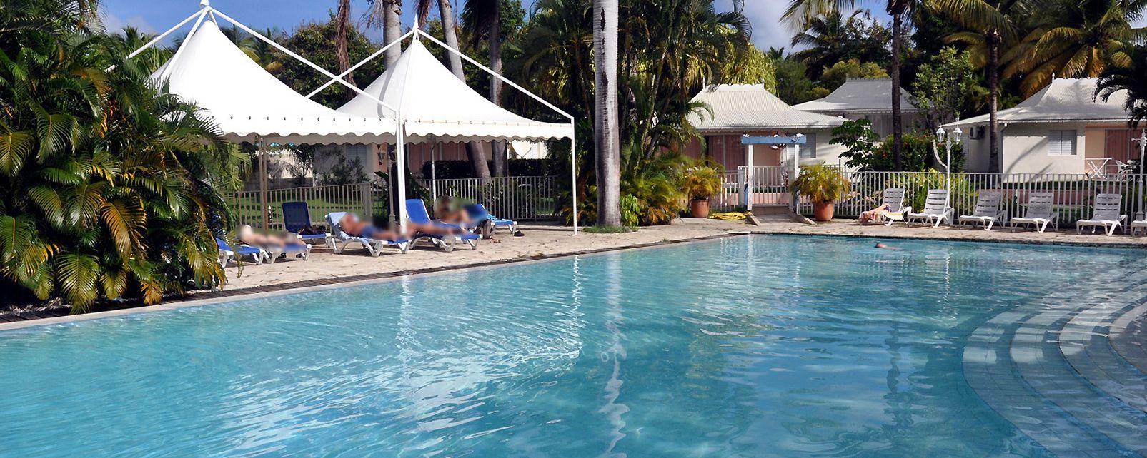 Hotel Golf Village