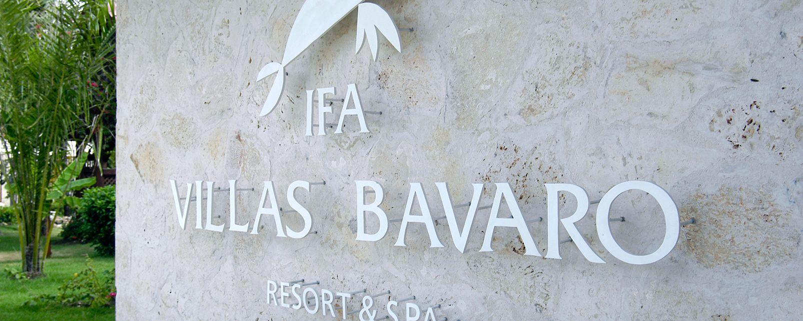 Hotel Ifa Villas Bavaro