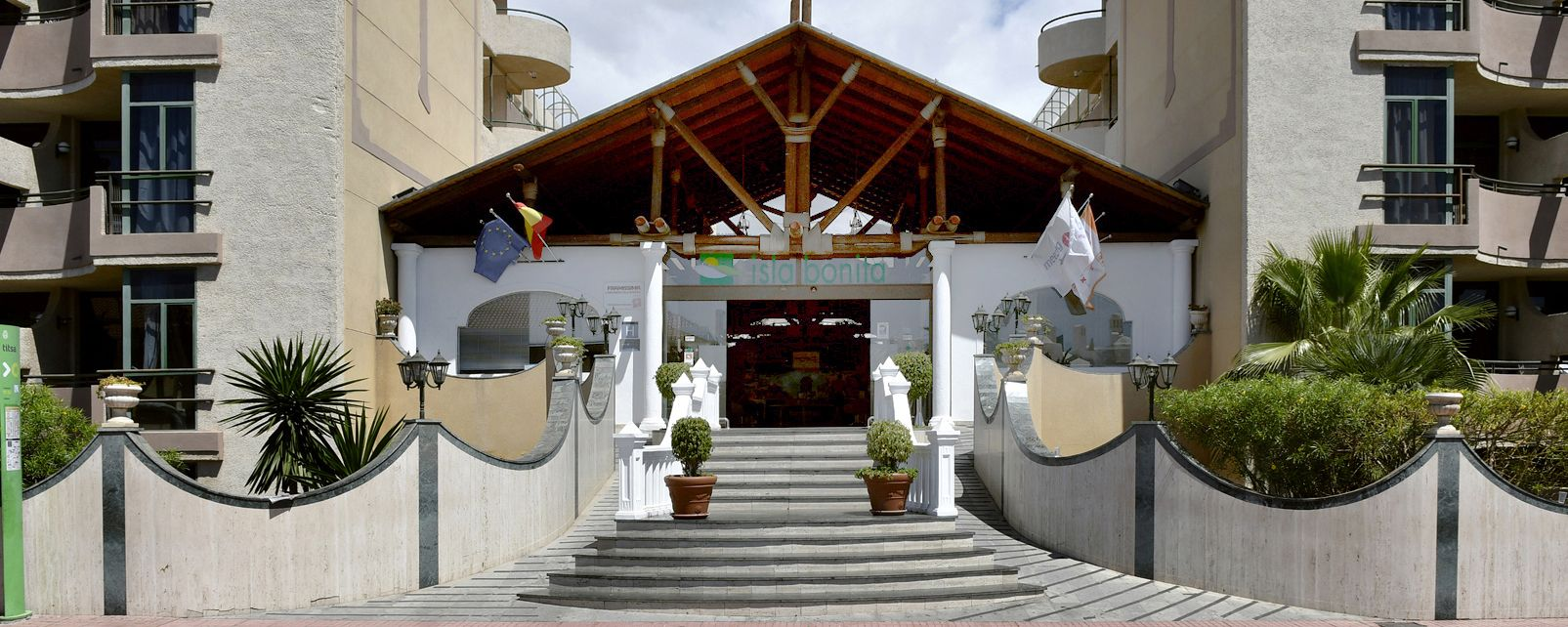 Hôtel Labranda Isla Bonita