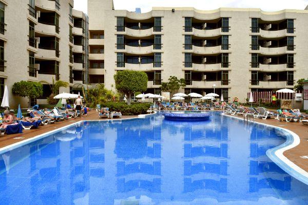 Hotel Jardines De Nivaria Costa Adeje