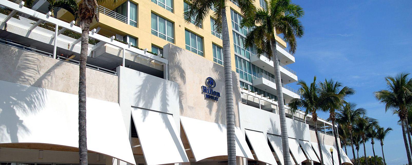 Hôtel Hilton Bentley