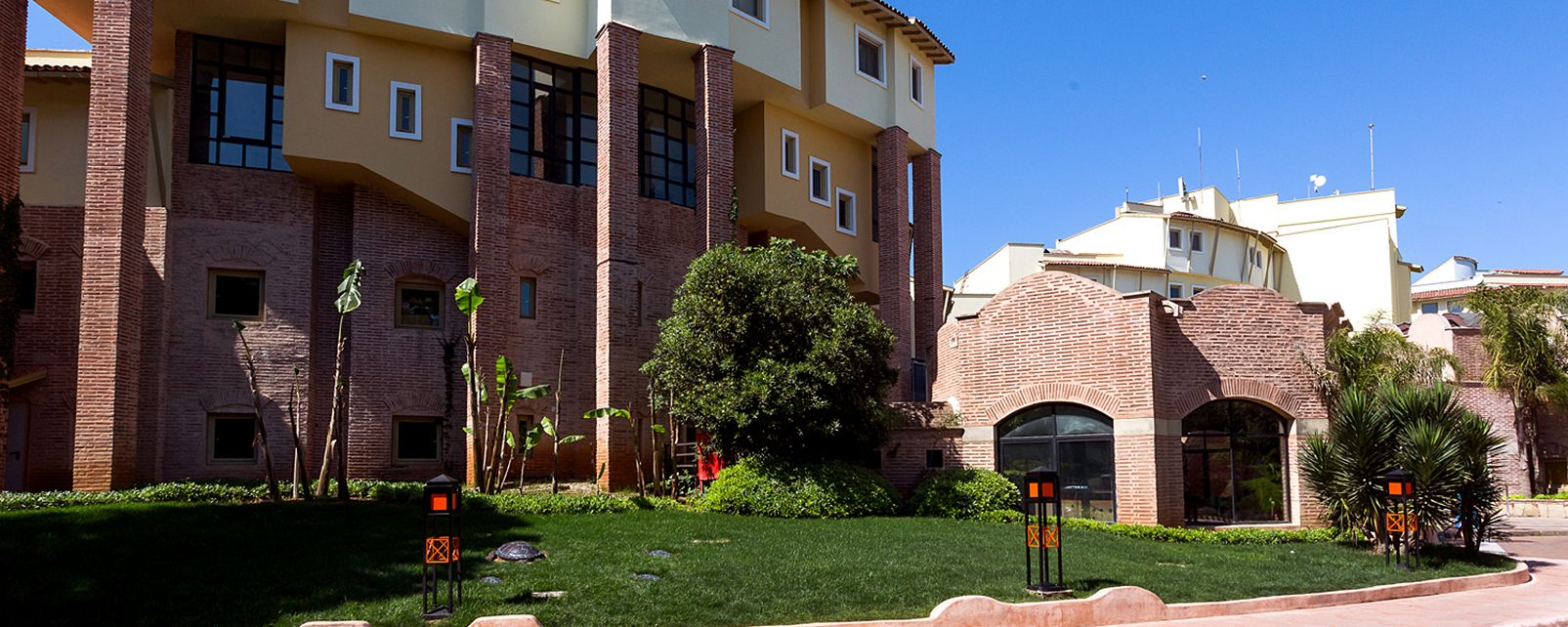 Hôtel Limak Arcadia Golf Resort Hotel