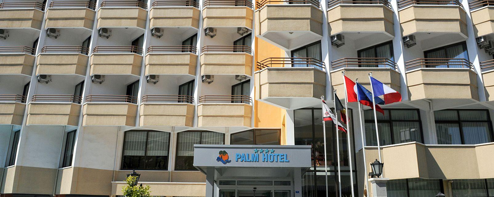 Hotel Palm Hotel