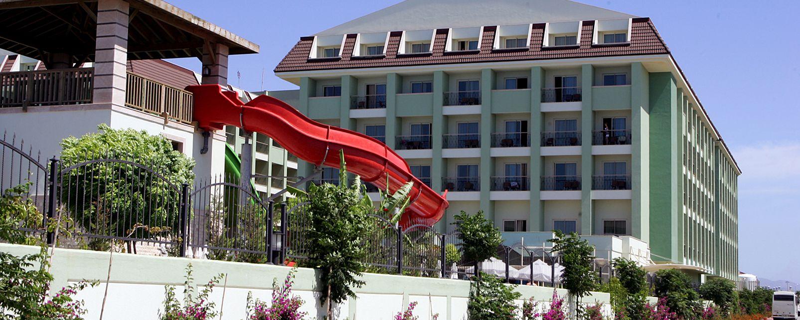 Hôtel Vera Club Hotel Mare