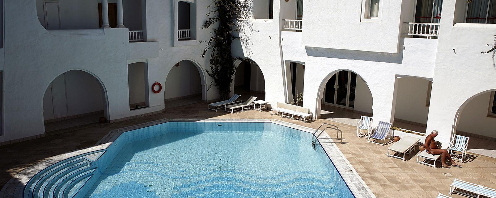 Hotel Yasmina Playa
