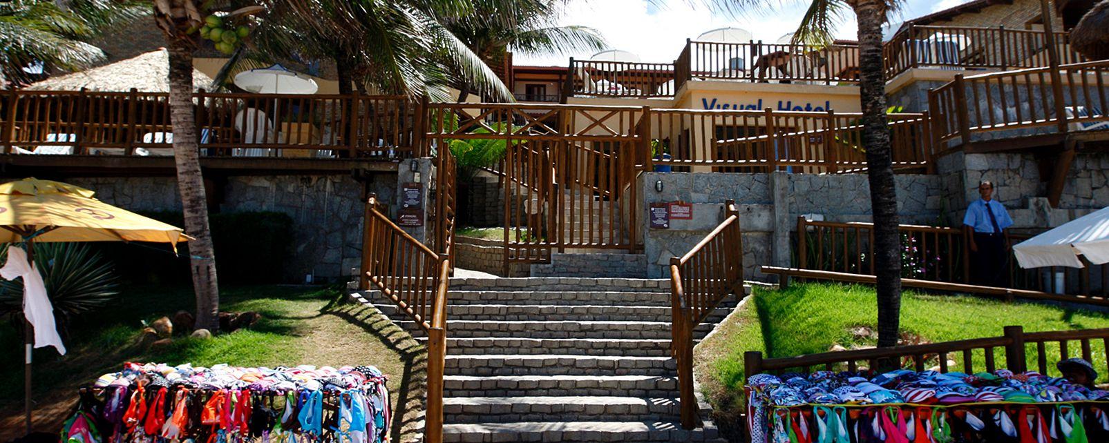 Hotel Visual Praia