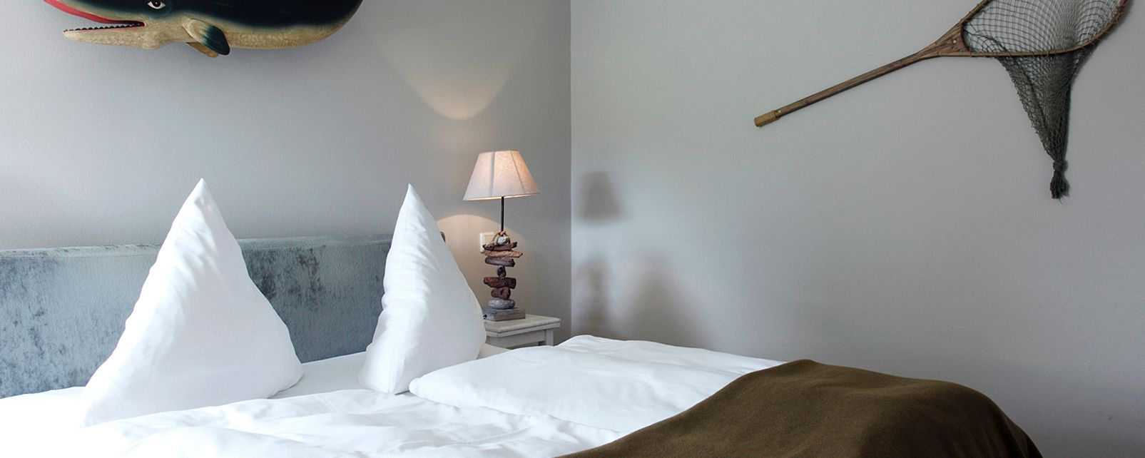 hotel long island house sylt westerland. Black Bedroom Furniture Sets. Home Design Ideas