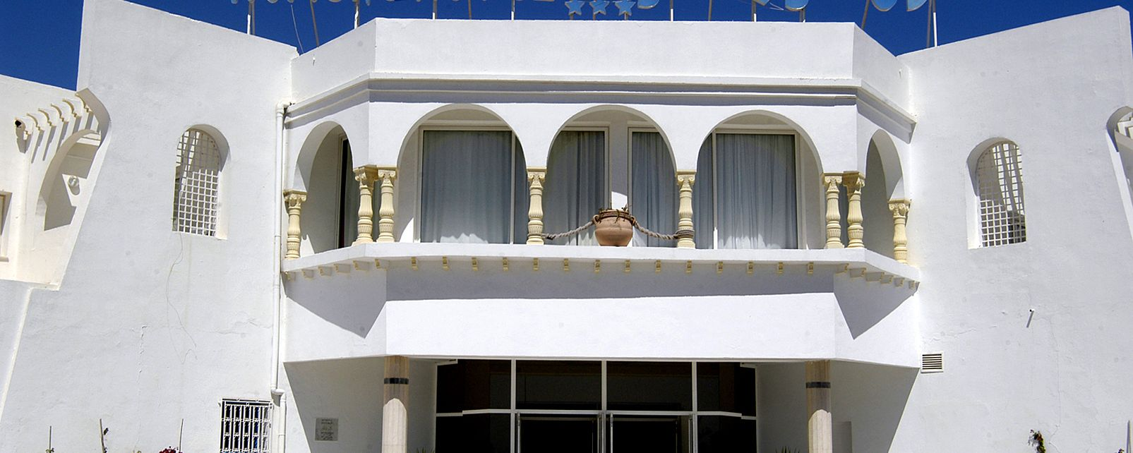 Hôtel Club Hom�re