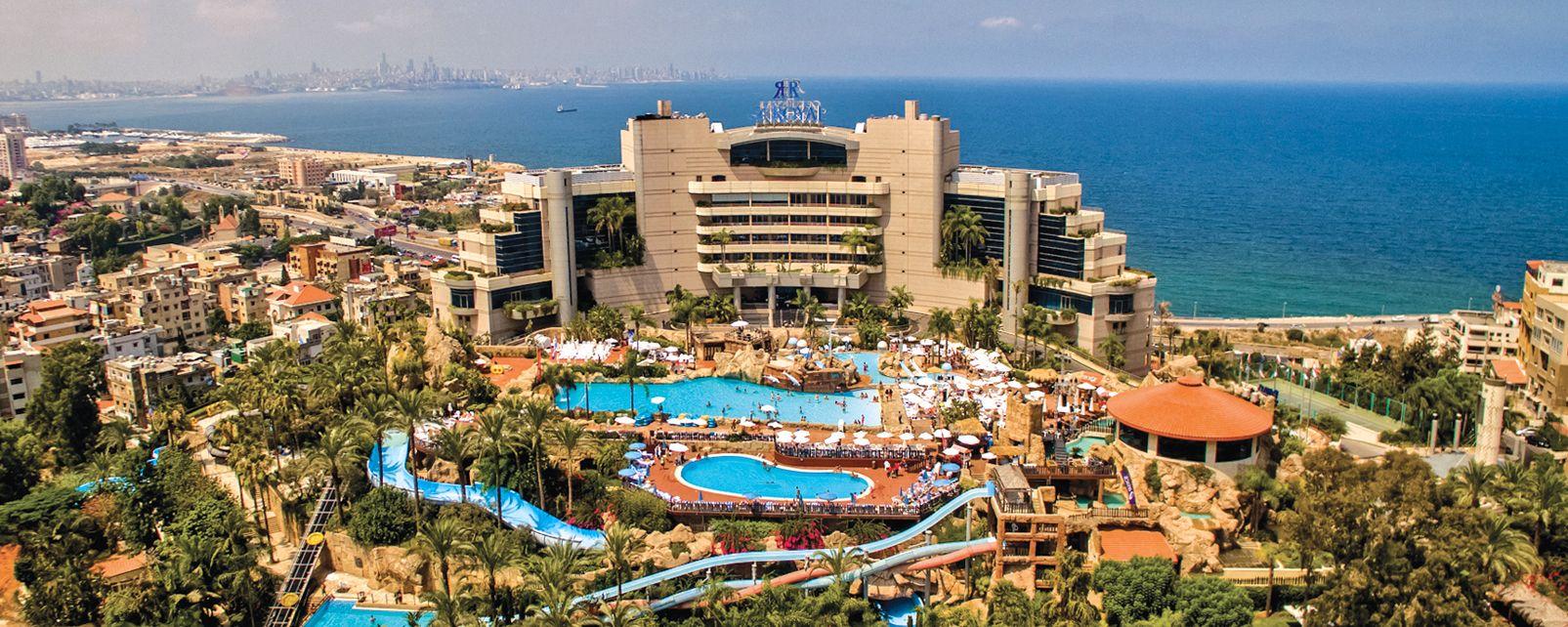 Hôtel Le Royal Beyrouth