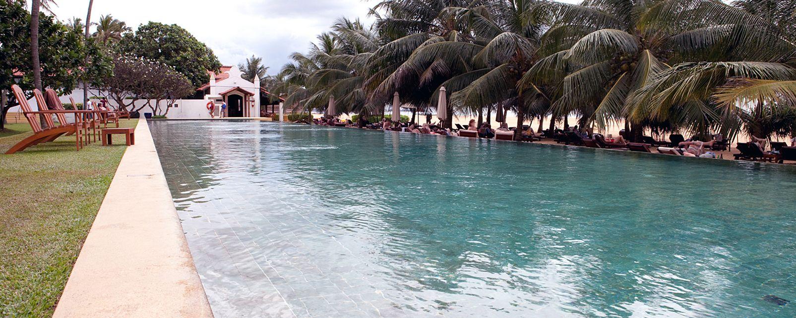 Hotel Jetwing Beach Hotel