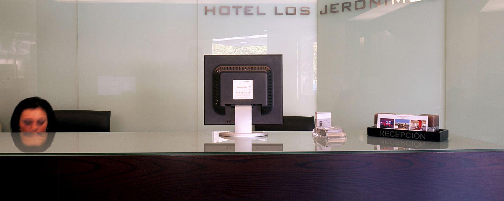 Hôtel Los Jerónimos
