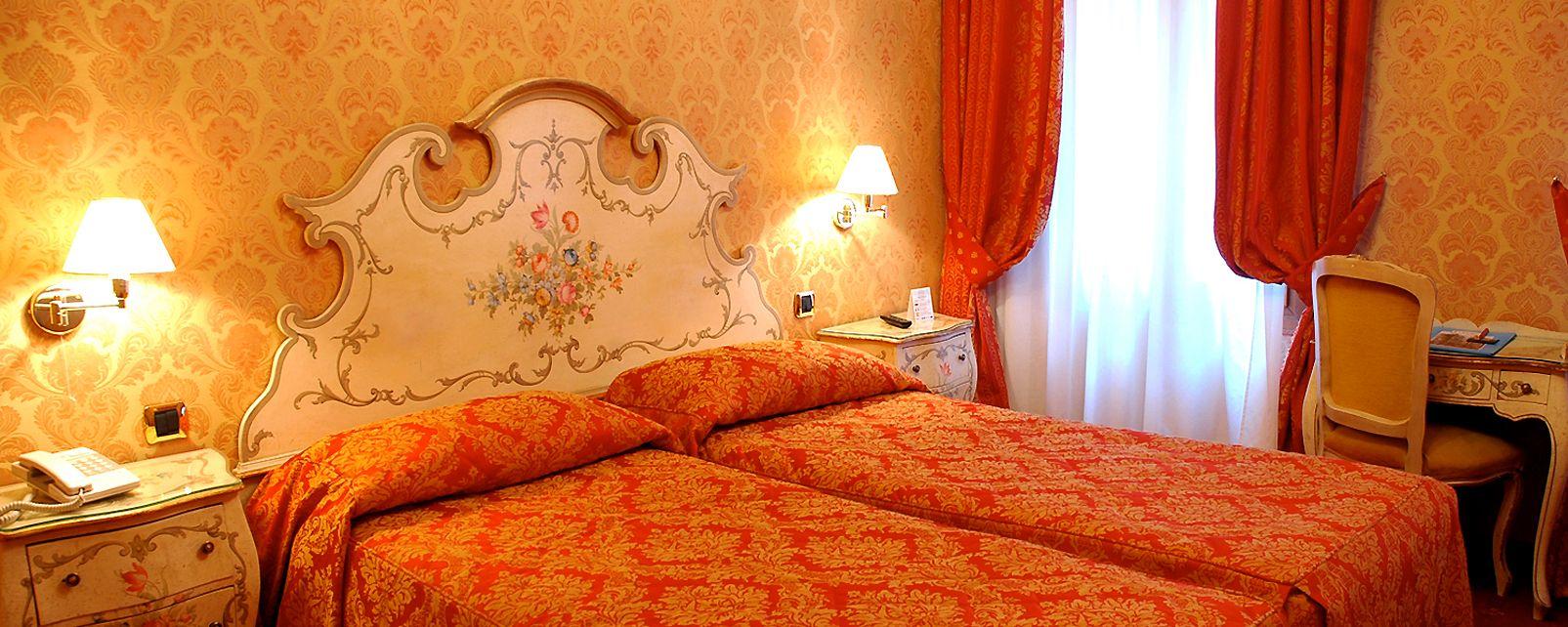 Hotel Antico Panada