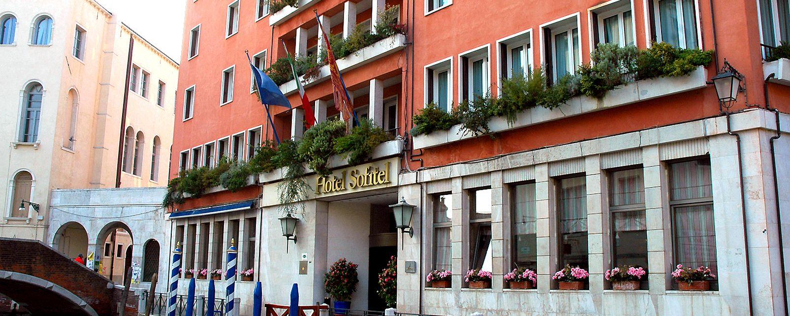 Hotel Sofitel Venise