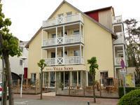 Familienhotel Villa Sano