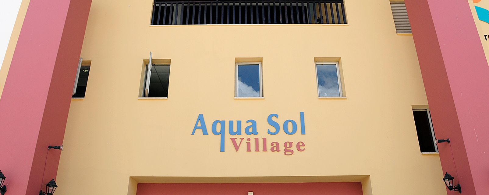 Hôtel Aqua Sol Holiday Village