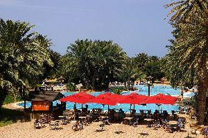 Odyssée Resort Zarzis Thalasso