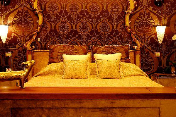 hotel gabrielli sandwirth venedig. Black Bedroom Furniture Sets. Home Design Ideas
