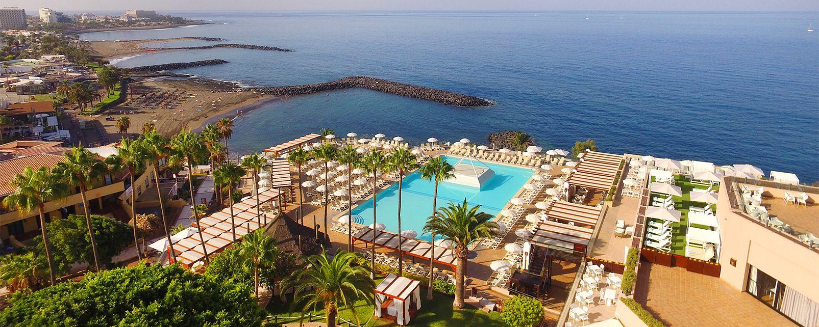 Hotel Bouganville Playa