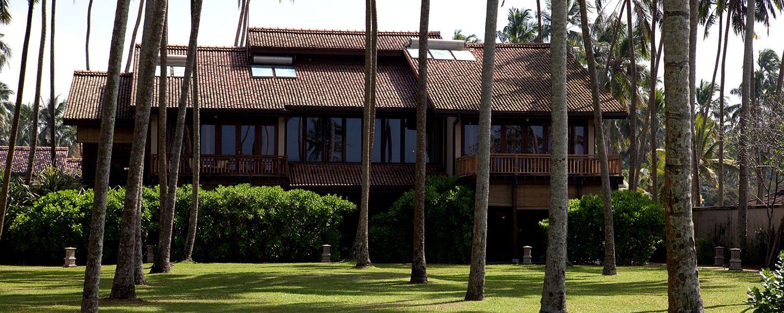 Hotel Reef Beach Villa