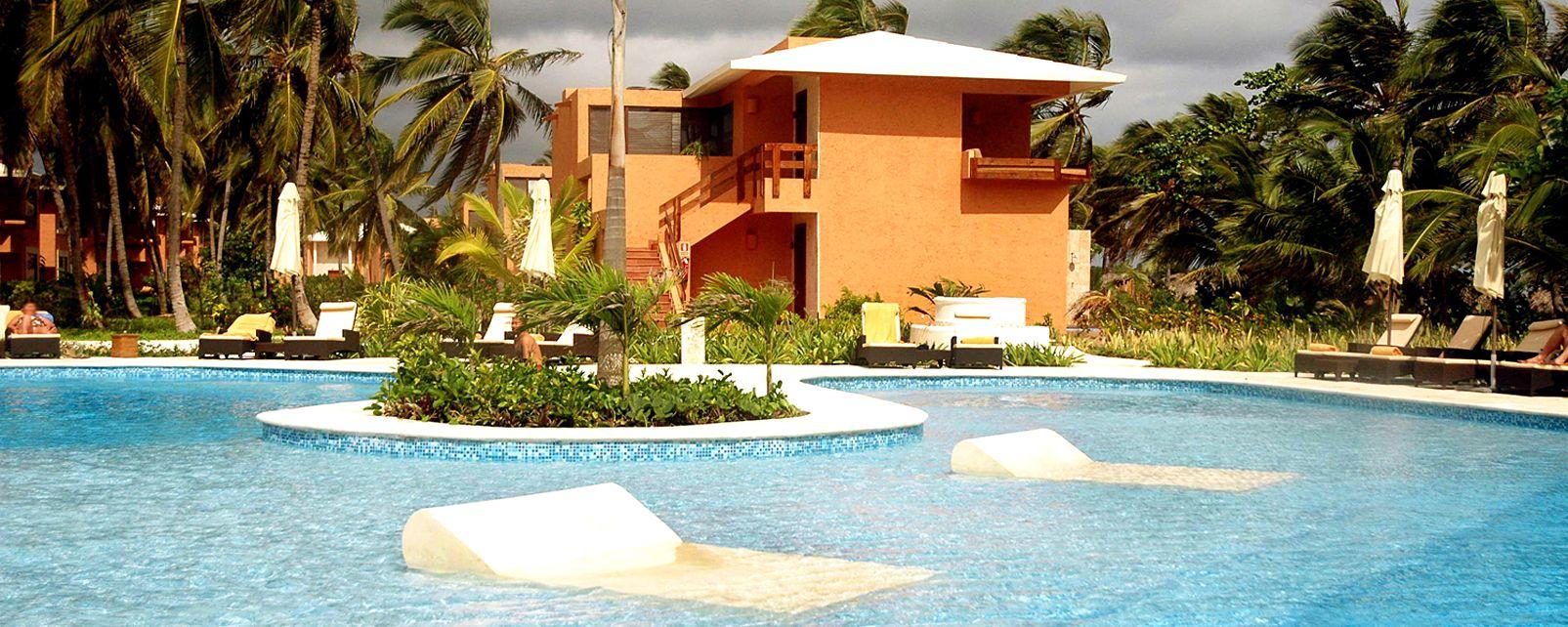 Hotel Sivory Punta Cana