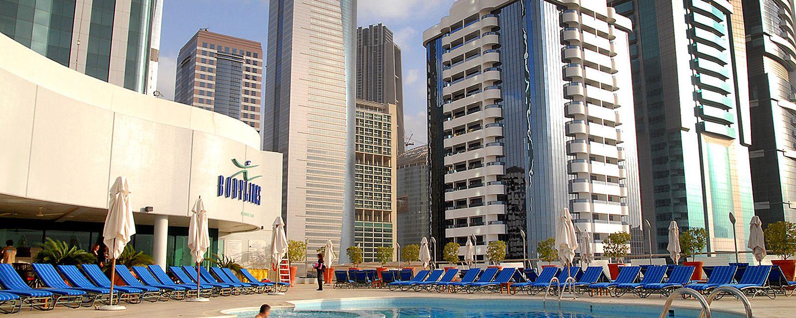 Hôtel Towers Rotana