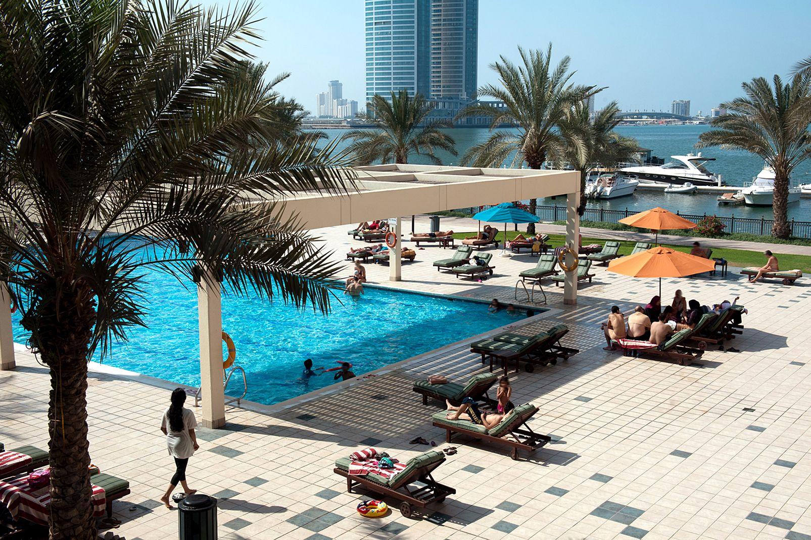 Hôtel Hilton Ras Al Khaimah Resort & Spa 5* - 1