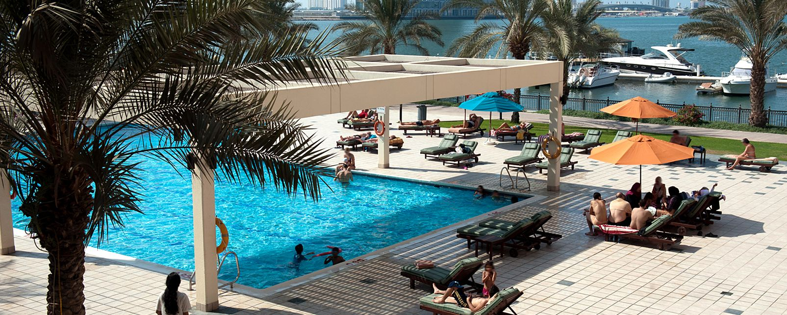 Hotel Hilton Ras al-Khaimah
