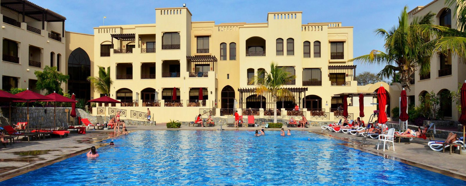 Framissima The Village Cove Rotana
