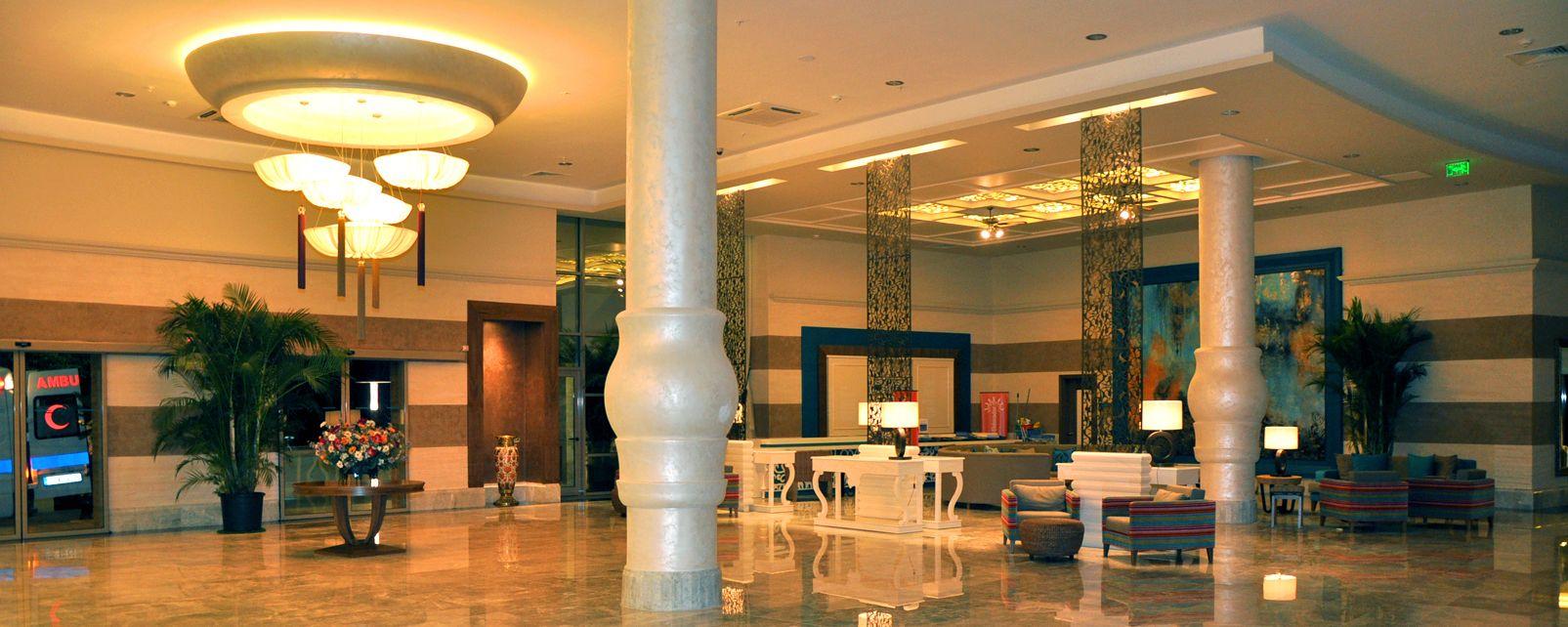 Hotel Paloma Pasha