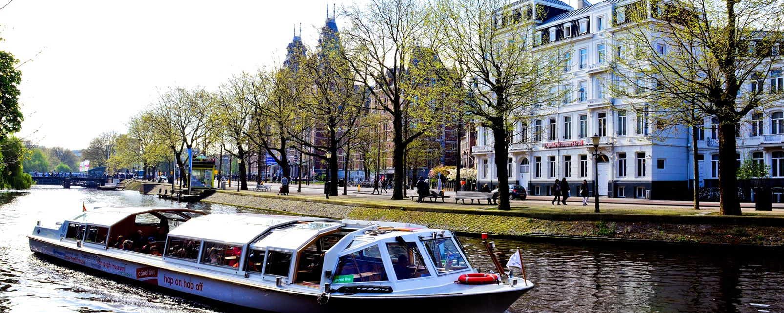 Hotel Best Western Apollo Museumhotel Amsterdam