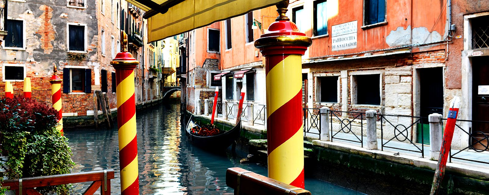 Hôtel Starhotels Splendid Venice