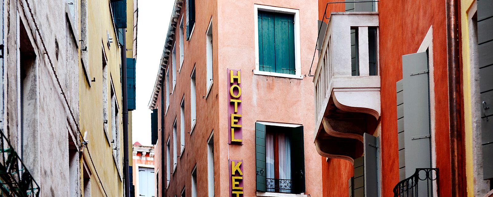 Hotel Kette