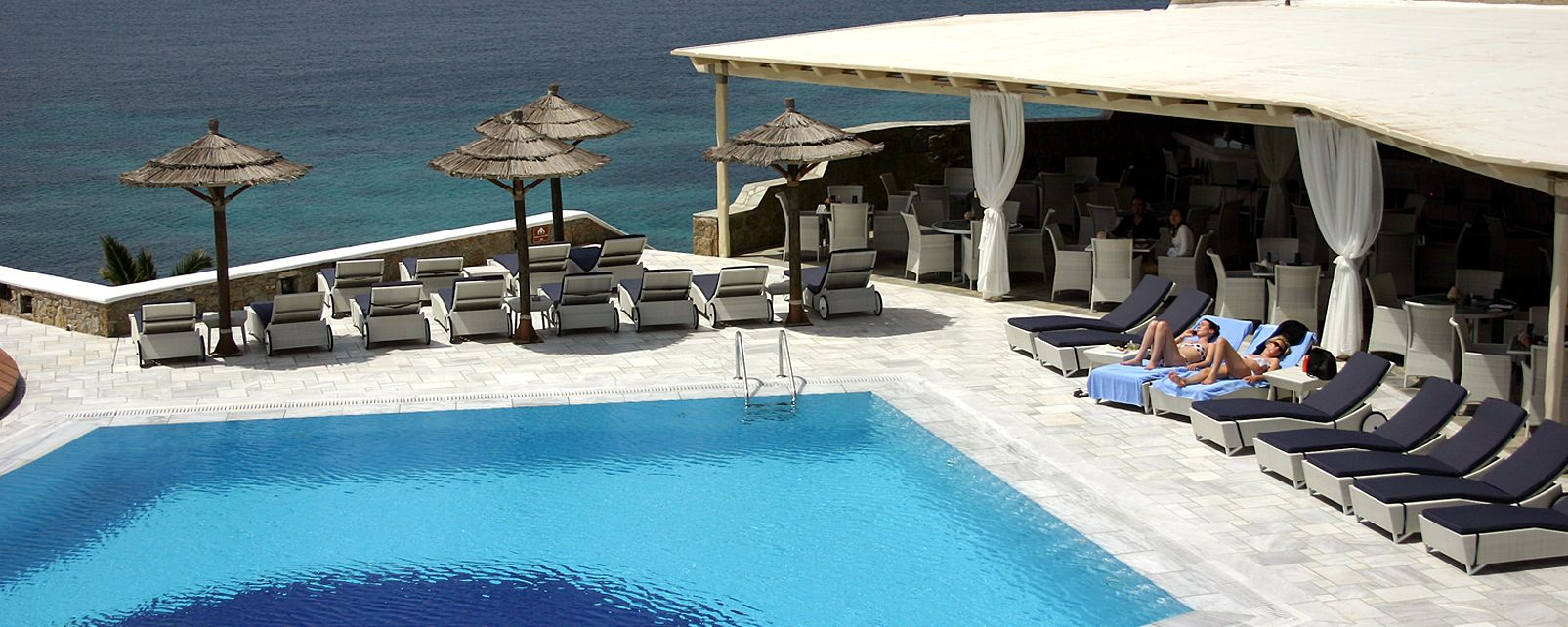 Hotel Mykonos Grand & Resort