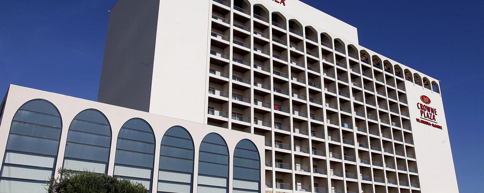 Hôtel Crowne Plaza Vilamoura