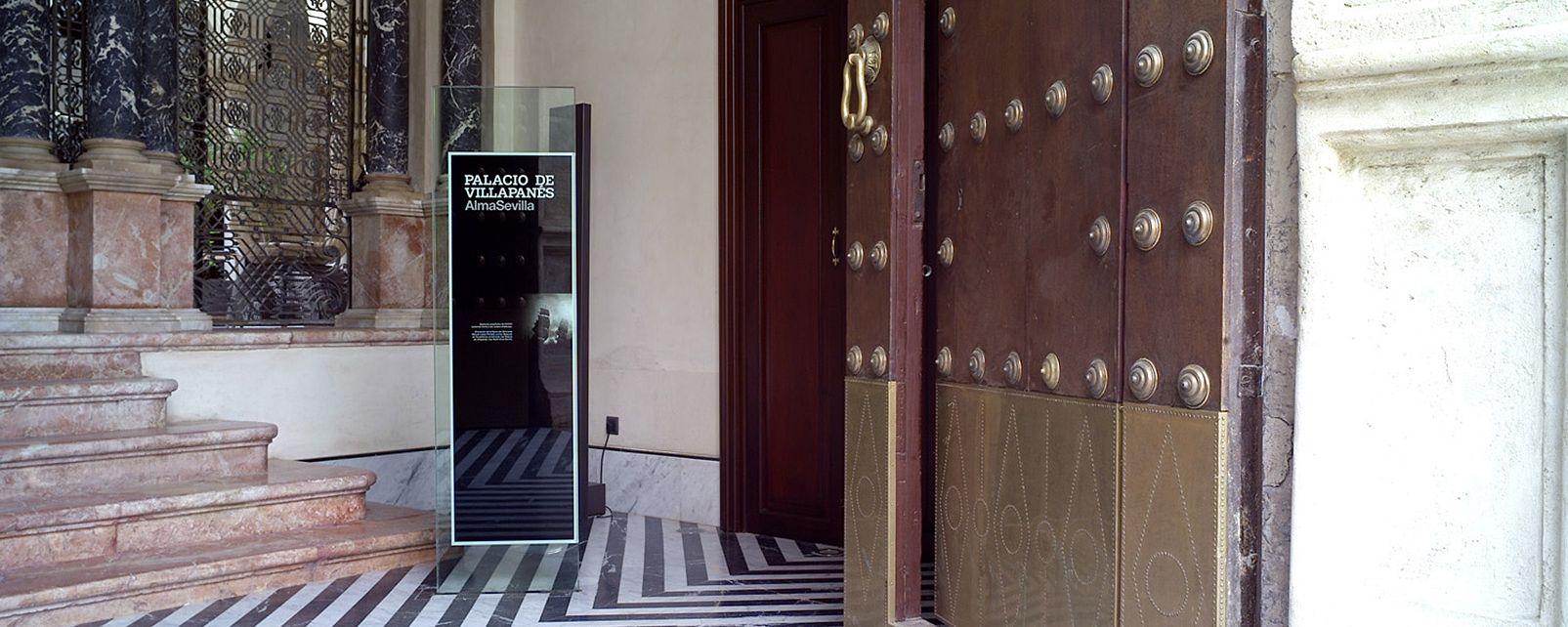 Hôtel Palacio de Villapanés